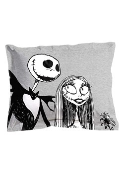 Nightmare Before Christmas Moonlight Queen Bed In A Bag A5