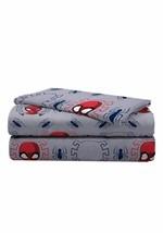 Spider-Man Spidey Crawl Twin Bed Set Alt 2