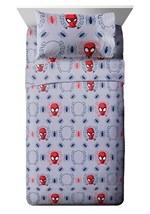 Spider-Man Spidey Crawl Twin Bed Set Alt 3