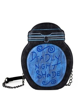 Danielle Nicole Nightmare Before Christmas Deadly Nightshade
