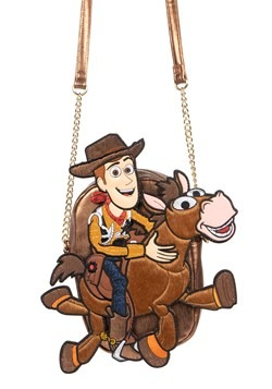 Danielle Nicole Toy Story Woody Crossbody Bag