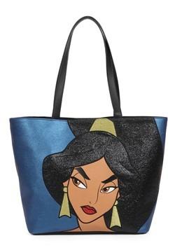 Danielle Nicole Raj & Jasmine Tote Bag