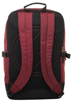 DC Comics Flash Double Pocket Backpack Alt 4