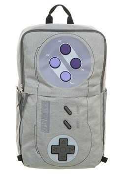 Super Nintendo Controller Backpack Alt 2