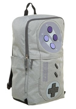 Super Nintendo Controller Backpack Alt 3
