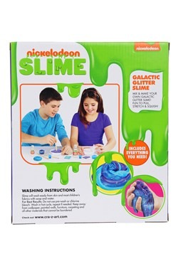 Nickelodeon Galactic Slime Alt 1