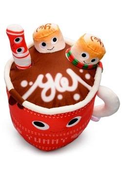 "Yummy World: Judy Hot Cocoa 11"" Medium Plush"