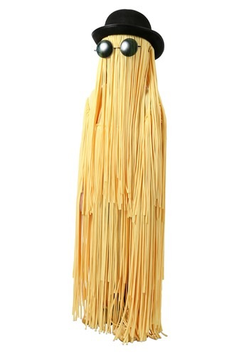 Kids Addams Family Cousin Itt Costume
