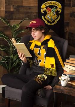 Varsity Harry Potter Hufflepuff Hoodie