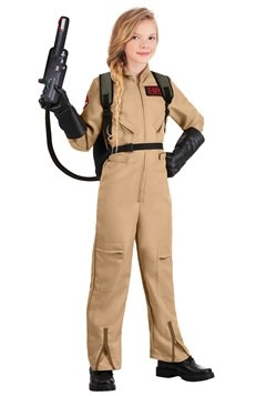 Ghostbusters Boys Deluxe Costume4