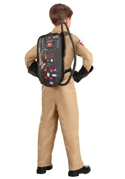Ghostbusters Boys Deluxe Costume3