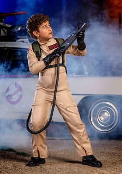 Ghostbusters Boys Deluxe Costume