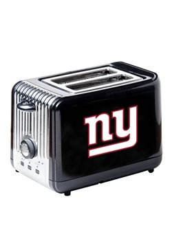New York Giants Toaster