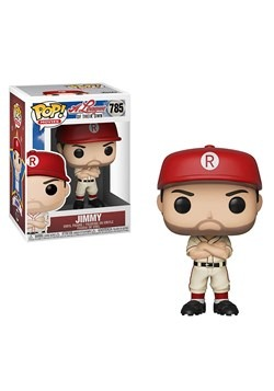 Pop! Movies: A League of Their Own- Jimmy