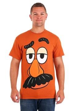 Men's I am Mr. Potato Head Mandarin Orange T-Shirt