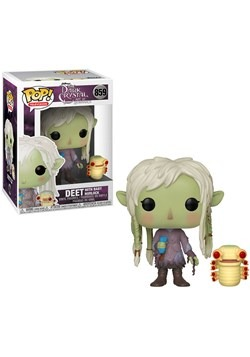 Pop! TV: The Dark Crystal- Deet