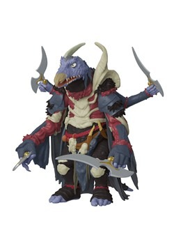The Dark Crystal- Hunter Action Figure