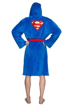 Superman Bathrobe Alt 1
