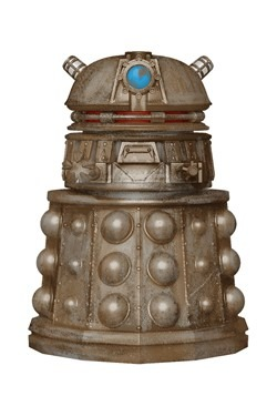 Pop! TV: Doctor Who- Reconnaissance Dalek