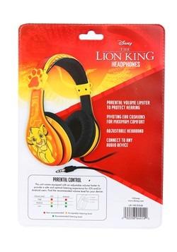 Lion King Youth Headphones Alt 1