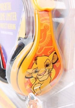 Lion King Youth Headphones Alt 2