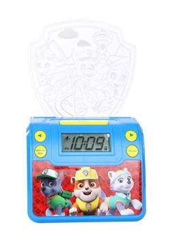 Paw Patrol Nightlight Alarm Clock w/ USB Charging Alt 2