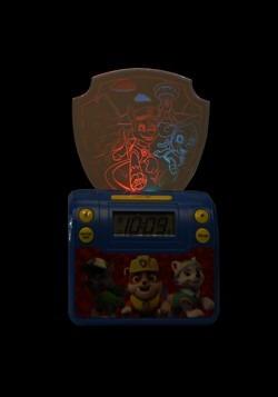 Paw Patrol Nightlight Alarm Clock w/ USB Charging Alt 3