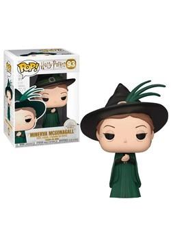 Pop Harry Potter Minerva McGonagall Yule Ball