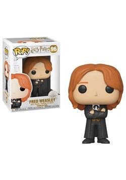Pop! Harry Potter- Fred Weasley (Yule Ball)