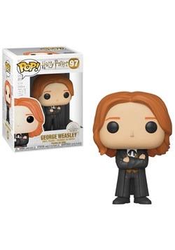 Pop! Harry Potter- George Weasley (Yule Ball)