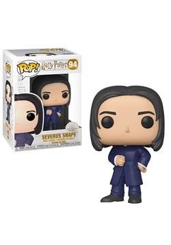 Pop Harry Potter Severus Snape Yule Ball