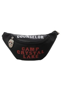 Bum Pack Friday The 13th Camp Counselor