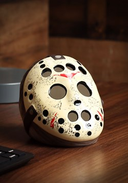Pencil Holder Friday the 13th Ceramic