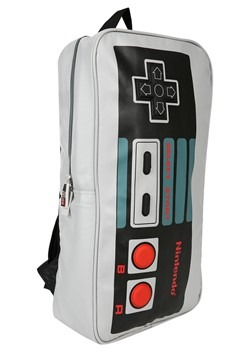 Nintendo Controller Large Backpack Alt 2