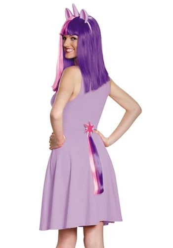 My Little Pony Adult Twilight Sparkle Tail Accessory