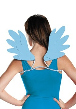Adult My Little Pony Rainbow Dash Wings Accessory