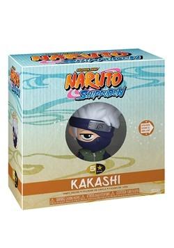 Funko 5-Star: Naruto- Kakashi