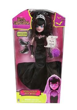 Mavis Hotel Transylvania Bride Fashion Doll