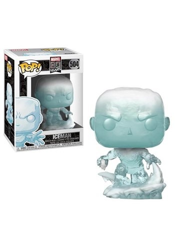 Pop! Marvel: 80th- First Appearance- Iceman