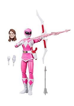 Power Rangers Lightning Collection Mighty Morphin Power Rang