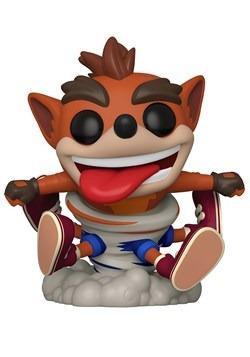 Pop! Games: Crash Bandicoot S3- Crash Alt 1