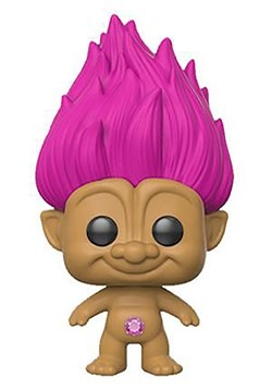 Pop! Trolls- Pink Troll