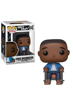 Pop! Movies: Get Out- Chris Hypnosis