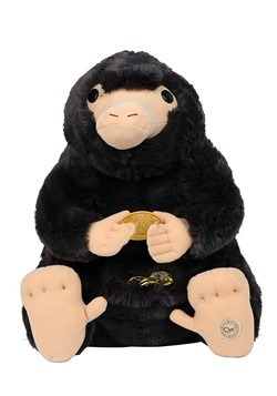 Giant Niffler Stuffed Figure Alt 2