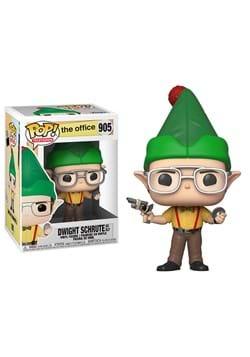 Pop! TV: The Office- Dwight as Elf