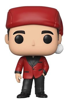 Pop! TV: The Office- Michael as Classy Santa