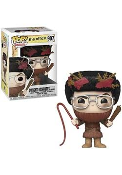 Pop! TV: The Office- Dwight as Belsnickel-1