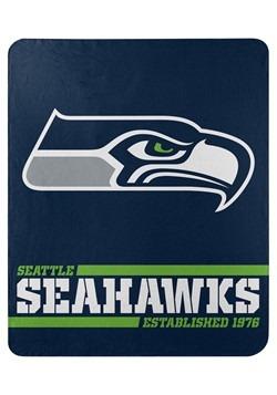 Seattle Seahawks Split Wide Fleece