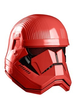 Star Wars Adult Sith Trooper Two Piece Mask
