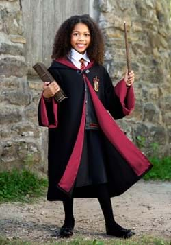 Kids Deluxe Harry Potter Hermione Costume Update